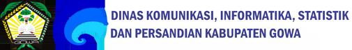 Dinas Komunikasi, Informatika, Statistik dan Persandian Logo